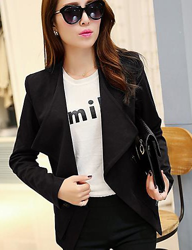 Women's Fashion Casual Blazer