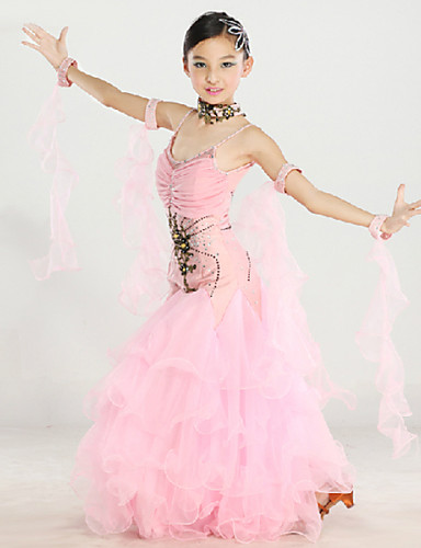 balo salonu dans kıyafetleri kadın 6 parça 2 renk zarif stili