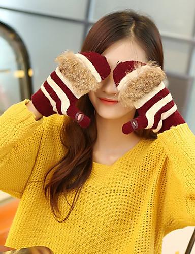 Unisex Nylon Cute / Casual Winter