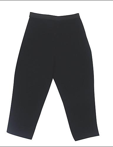 Kadın's Streç Kotlar Pantolon, Pamuklu Splandeks Tüm Mevsimler