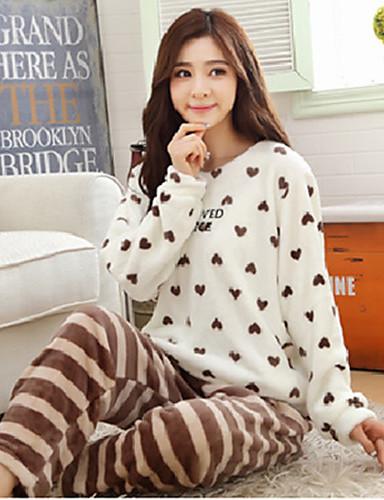 Overige-Vrouw-Pyjama