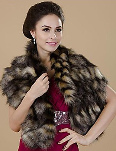Dames Elegant Regenboog Infinity Sjaal -