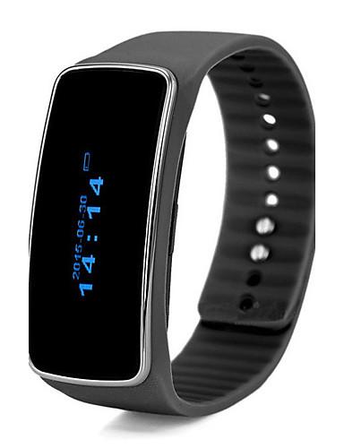 Herrn Digitaluhr Einzigartige kreative Uhr Armbanduhr Smart Watch Kleideruhr Modeuhr Sportuhr digital Touchscreen Kalender Chronograph