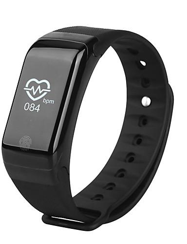 Herrn Sportuhr Kleideruhr Smart Uhr Modeuhr Armbanduhr Einzigartige kreative Uhr Digitaluhr digital Touchscreen Höhenmesser Thermometer