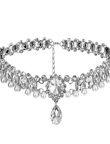 0508f8356a Χαμηλού Κόστους Κοστούμια μεταμφίεσης-Audrey Hepburn Κρεμαστό κόσμημα  Φανταχτερό Δεκαετία του 1950 Κρεμαστό Για Εκδήλωση