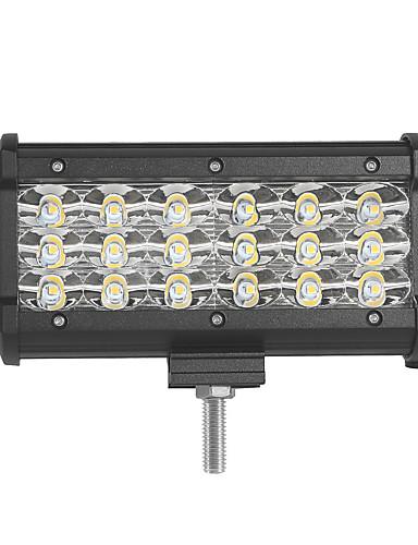 ieftine Consumer Electronics Special Deals-bujii de iluminat pentru autovehicule 54 w integrat led 5400 lm led lumina de lucru pentru