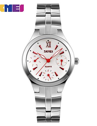 Mulheres Único Criativo relógio Relógio de Pulso Relógio inteligente Relógio Elegante Relógio de Moda Relógio Esportivo Chinês Quartzo