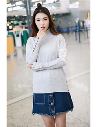Women's Going out Daily Regular Pullover