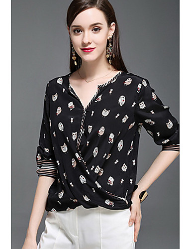 Women's Daily Boho T-shirt