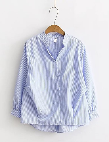 Women's Holiday Going out Daily Casual Sexy Street chic Spring Fall Shirt