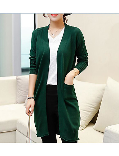 Women's Daily Regular Cloak / Capes
