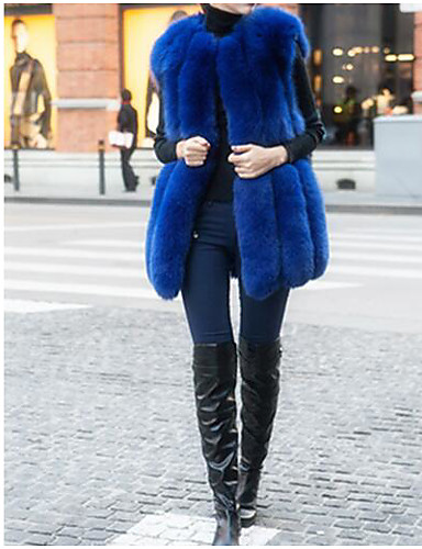 Women's Daily Casual Winter Vest