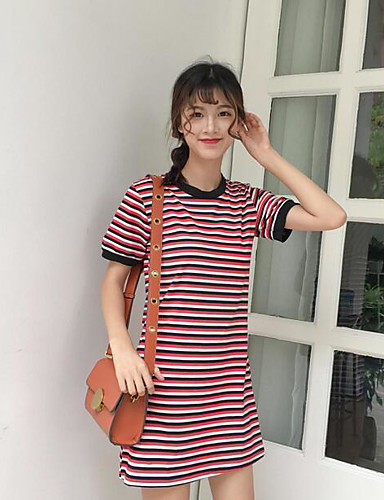 Women's Going out Daily Loose Dress