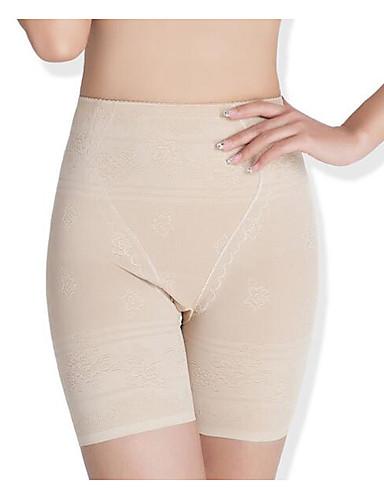 Naisten Muotoilevat alushousut,Koristelulangat-Painettu