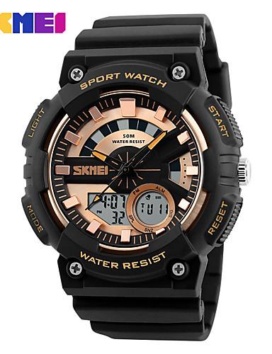 Miesten Digitaalinen Watch Ainutlaatuinen Creative Watch Rannekello Smart Watch Armeijakello Pukukello Muotikello Urheilukello Kiina