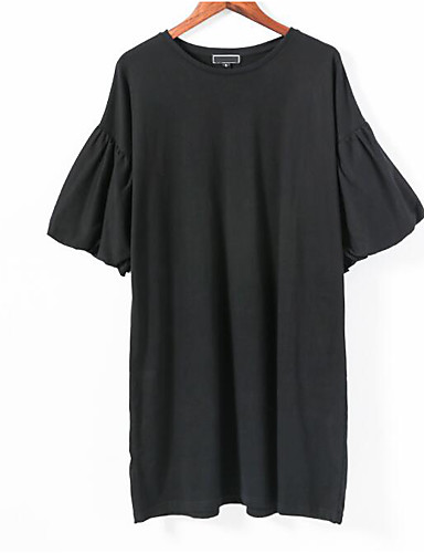 Women's Daily Tunic Dress