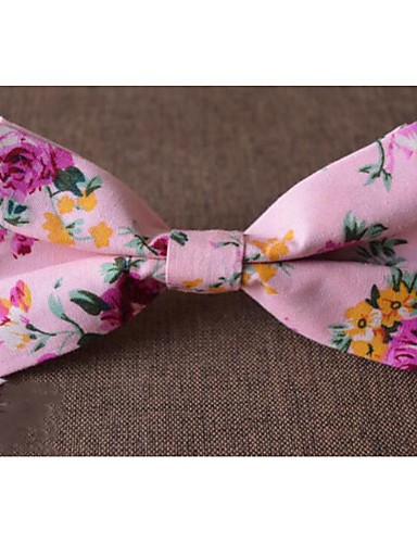 ربطة العقدة طباعة قطن, الحديثة / المعاصرة للرجال