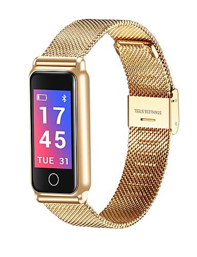 30f8be499d2 Homens Mulheres Relógio Casual Relógio de Moda Relogio digital Digital Preta    Prata   Dourada Impermeável