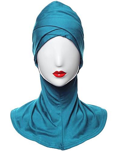 חג'אב - אחיד בסיסי בגדי ריקוד נשים