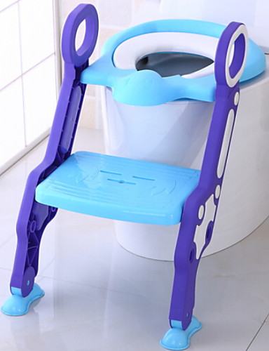 Nebun Stând Pe Podea / Pentru copii / Anti-alunecare Contemporan / Comun PP / ABS + PC 1 buc Accesorii toaletă / Decorarea băii