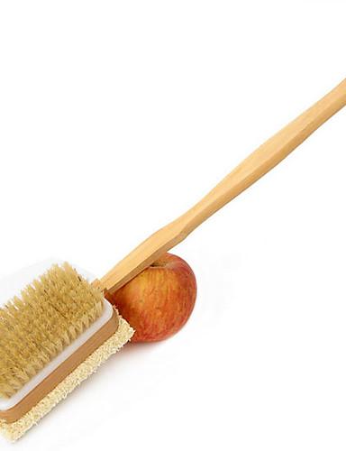 Instrumente de curățare Model nou / Detașabil / Creative Contemporan / De Bază Perie Deasă 1 buc Bureți și epuratoare