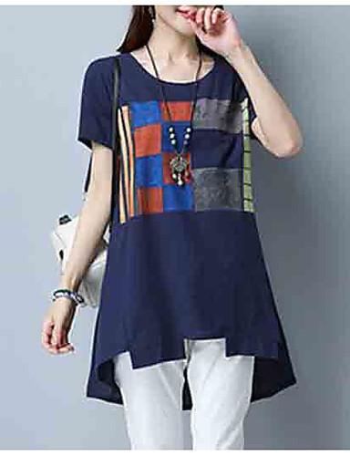 tricoul pentru femei - tricou colorat