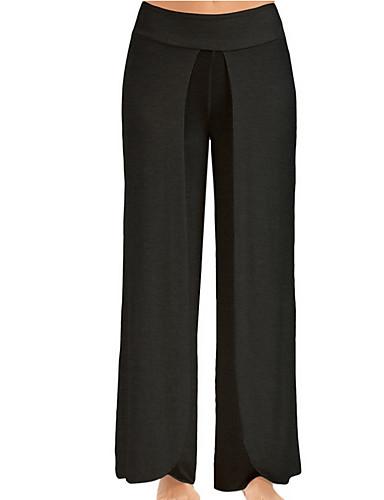 Pentru femei De Bază Pantaloni Chinos Pantaloni Mată
