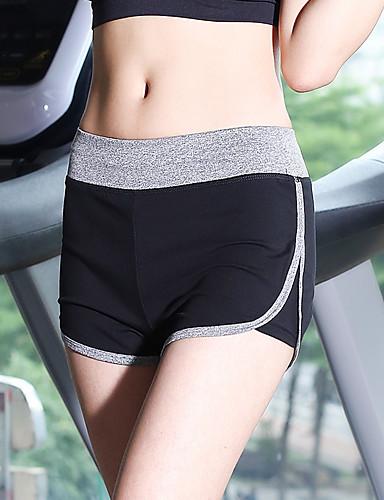 Pentru femei Zvelt Pantaloni Sport Pantaloni Mată
