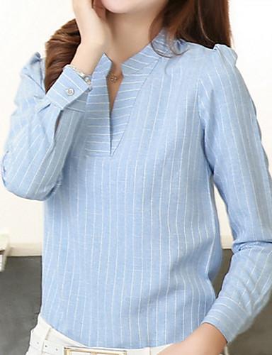 Majica Žene Dnevno Prugasti uzorak