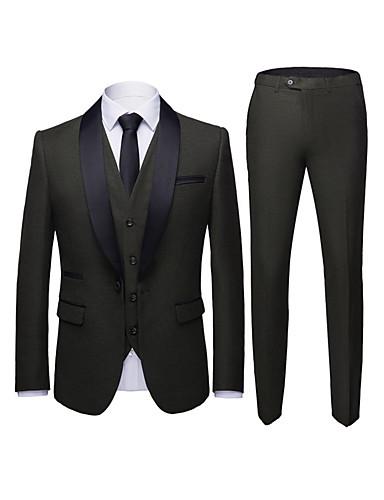 Férfi Napi Üzlet Extra méret Szokványos ruhák 2625fd0e98
