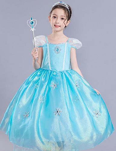 Populära Elsa, Cosplay & Costumes, Search LightInTheBox HV-34