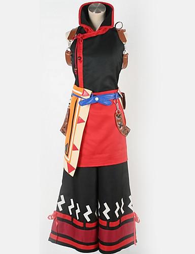 Inspirado por Cosplay Cosplay Animé Disfraces de cosplay Trajes Cosplay  Patrón Vestido   Más Accesorios   Disfraz Para Hombre   Mujer 4a9074536a60