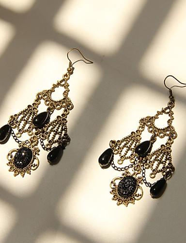 voordelige Kostuums, Accessoires & Sieraden-Vampieren Punk & Gothic Lolita Ring oorbellen Voor Feest Dagelijks gebruik Dames Kostuum juwelen
