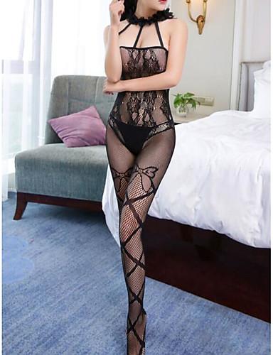 Takımlar Yatak kıyafeti - Fiyonklar / Örümcek Ağı, Solid Kadın's