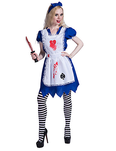 629c4ea603e Maid Costume, Halloween & Carnival Costumes, Search LightInTheBox