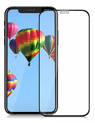 AppleScreen ProtectoriPhone XS Teräväpiirto (HD) Näytönsuoja 1 kpl Karkaistu lasi