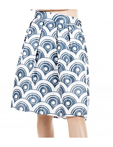 991cba2965 cheap Women  039 s Skirts-Women  039 s Basic A Line