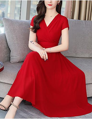 0c1a65f5c64c7 cheap Women  039 s Dresses-Women  039 s Plus Size Daily
