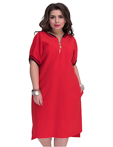 Women\'s Plus Size Dresses Online | Women\'s Plus Size Dresses for 2019