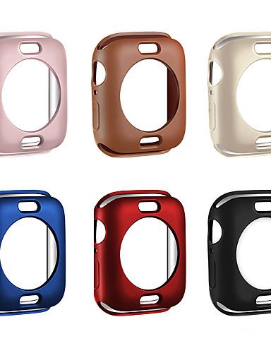 Carcasă Pro Apple Apple Watch Series 4/3/2/1 Plastický Apple