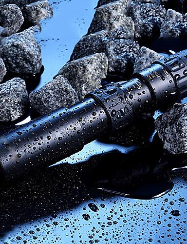 olcso Sport & túra-NIKULA 10-30 X 25 mm Félszemű Tető Vízálló High Definition Kompakt méret Više premaza Night vision Gumi Fém / Széles látószög