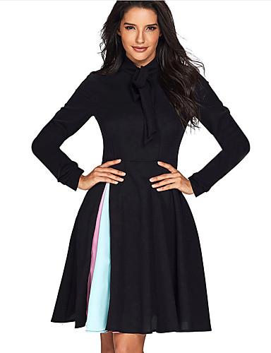 a97e95bd9 cheap Women's Dresses-Women's Boho Swing Dress