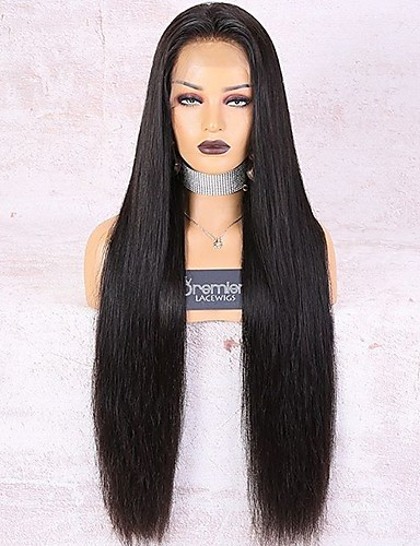 "EBONY BLACK COLOR CURLY WIG FOR 7 TO 9 INCH DOLL 5-6/"" head"