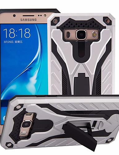 Samsung galaxy galaxy s10 / galaxy s10 artı / galaxy s10 e darbeye dayanıklı arka kapak zırh tpu