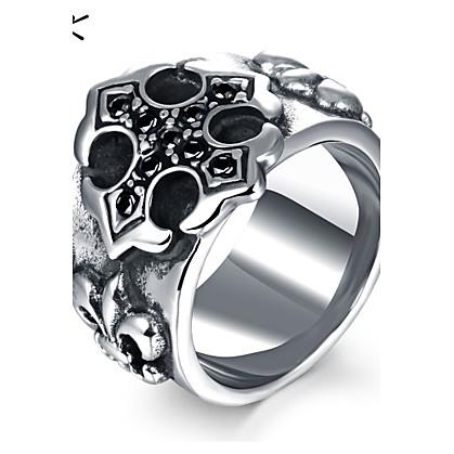 Vintage / Schattig / Feest / Werk / Informeel - Ring ( Legering
