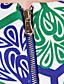 abordables Hauts TS-ts style baroque grille d'impression chemisier chemise sans manches (plus de couleurs)