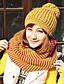 preiswerte Hüte-Damen Niedlich Freizeit Skimütze Solide