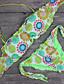 cheap Women's Swimwear & Bikinis-Womens Vintage Floral Lace Swimsuit Bikini