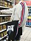 cheap Men's Jackets & Coats-Men's Daily Coats Autumn/Fall Jacket,Print Round Neck Long Sleeve Regular Polyester