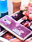 povoljno Maske za mobitele-Θήκη Za Xiaomi Xiaomi Redmi Note 4 Otporno na trešnju / Šljokice Stražnja maska Rukav leptir / Šljokice Mekano TPU